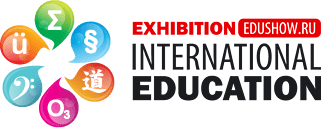 Moscow international exhibition Education Show